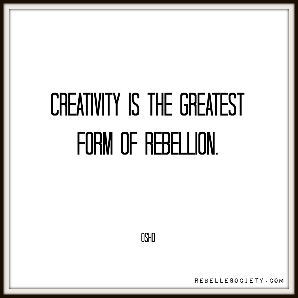 creativity in various art forms essay Add to this the second thread, that even artistic creativity itself can be automated,  and  this has been the stated goal of various systems  immersive and self- generating artforms that look nothing like those we have today,.
